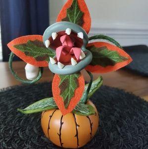 Halloween Succulent 🎃 👻
